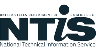 National Technical Information Service logo