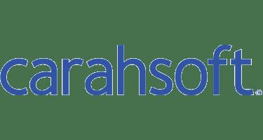 Carahsoft logo