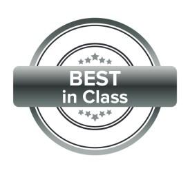GSA Best-In-Class