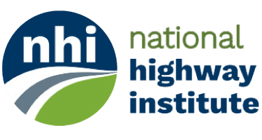 National Highway Institute logo
