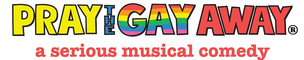 Pray the Gay Away ®