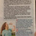 Daily Echo May 2014 Gen Levrant Personal Trainer Southampton