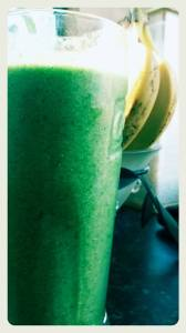 Green Smoothie Personal Trainer Gen Levrant Southampton