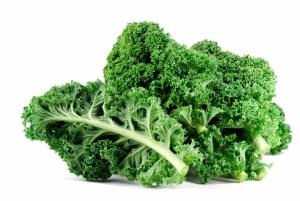 Kale: Southampton Personal Trainer Gen Preece