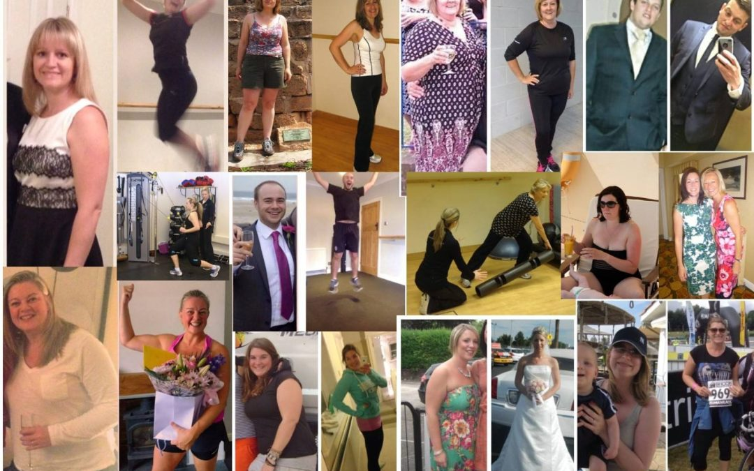 Fat Loss & Responsibility: the bits that are down to YOU