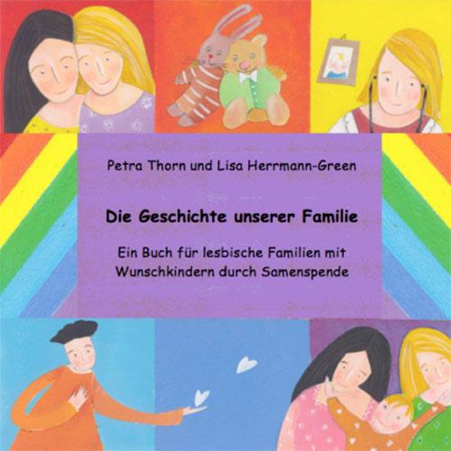 Lesben bei Kinderwunsch benachteiligt