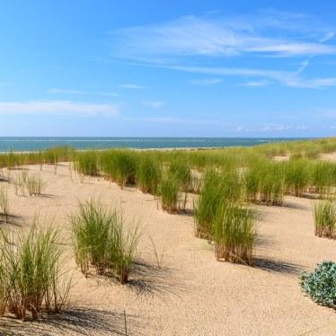 Dune à la Pointe Espagnole