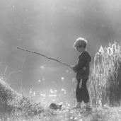 Pêche à la ligne :o)
