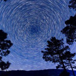 Riopar sous les étoiles