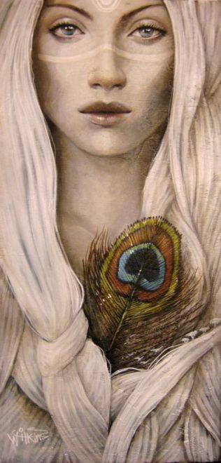 Ophélia, Sophie Wilkins