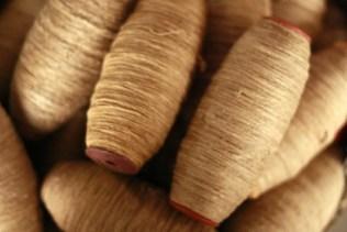 silk rolls