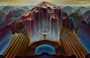 David Heskin Crystal-Temple_-Jafe