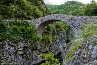 Pont du Diable toujours et encore