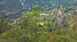 Lozère Trail J1