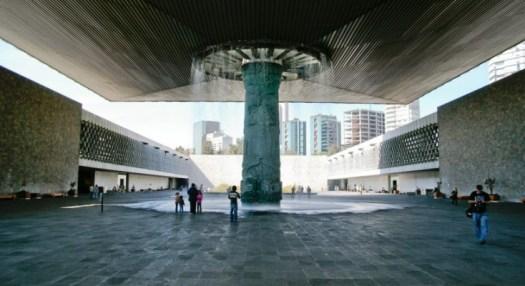 Museo de Antropología e História