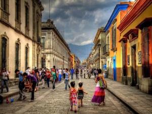 Razones para visitar Oaxaca, México