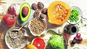 beneficios de los alimentos