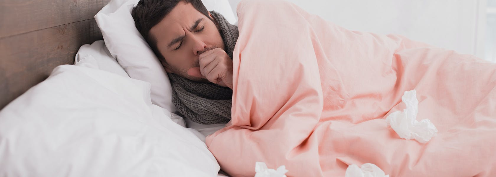 alíviate de la tos seca