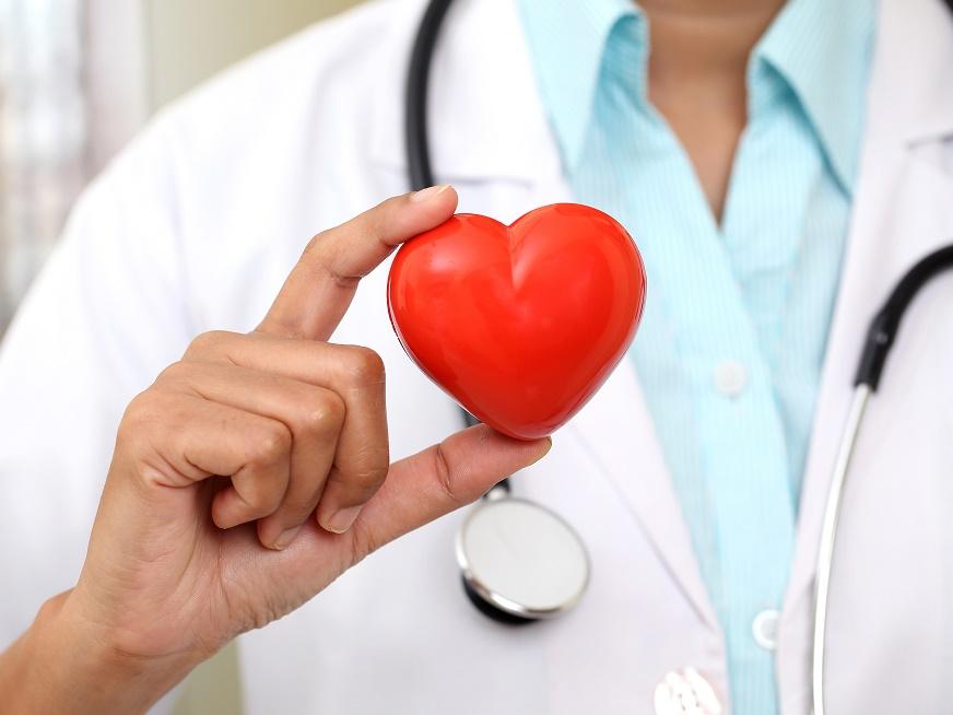 Enfermedad coronaria