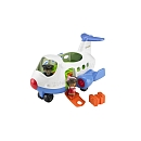 Fisher Price - Little People - Avion