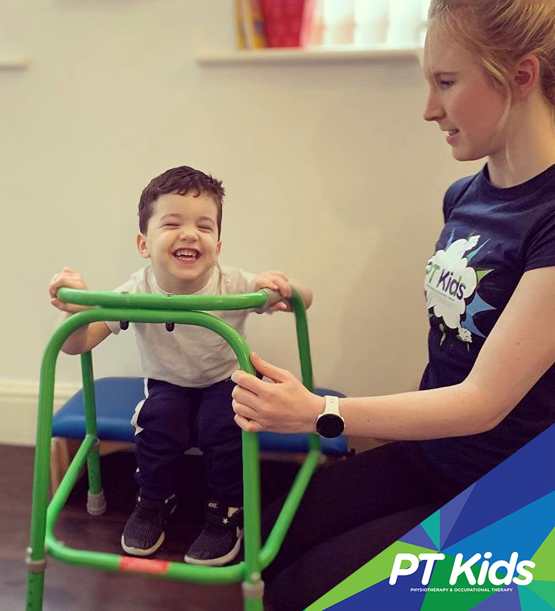 Here at PT Kids, we have some of the most frequently asked questions