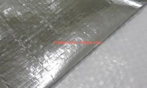 PE Woven Foil
