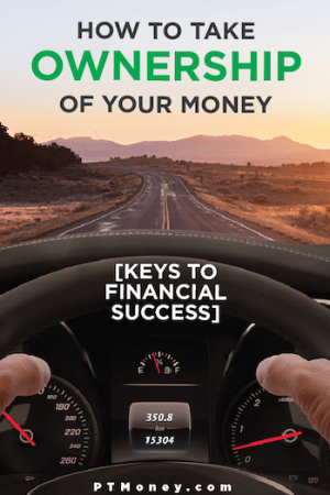 How to Take Ownership of Your Money [Keys to Financial Success]