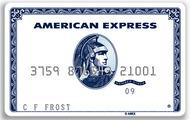Highest credit card limit