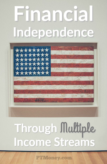 Financial Independence Through Multiple Income Streams