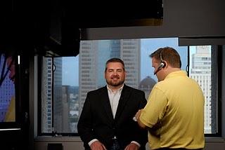 PT Money Behind the Scenes at Fox Business' Willis Report