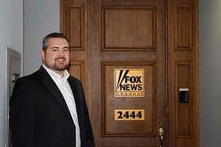 PT Visits Fox Business Affiliate in Dallas