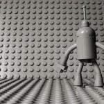 Automate Like a Robot