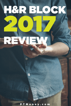 H&R Block Tax Software 2017 Review