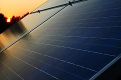 Off the Grid Solar Panel