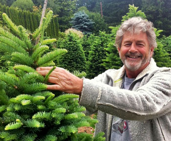 greg bartels the christmas tree man - How To Start A Christmas Tree Farm