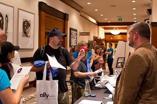FinCon12 Registration
