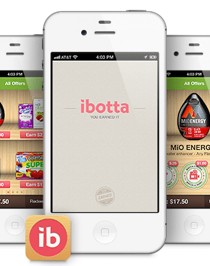 Ibotta Review: Earn More Cash Back When Shopping for Groceries