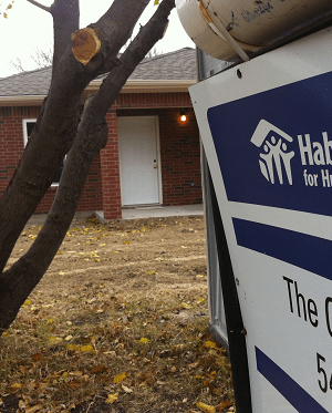 Short on Funds? Volunteer Your Time with Habitat for Humanity