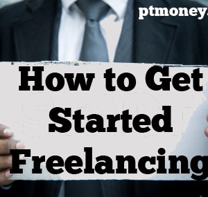 How to Get Started Freelancing Today with No Experience