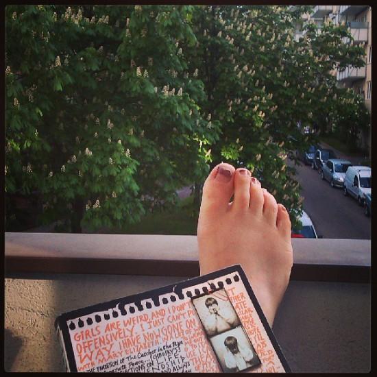 staycation book erelander
