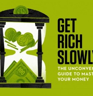 Introducing: The Get Rich Slowly Guide – Q&A with Author J.D. Roth