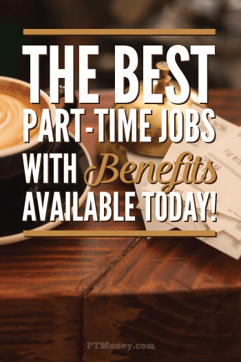 19 Part Time Jobs With Benefits Obamacare Update Part