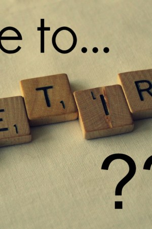 How Do You Know if it's Time to Retire?