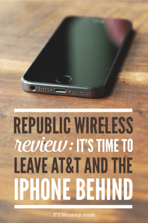 Republic Wireless Review: It's Time to Leave AT&T and the iPhone Behind