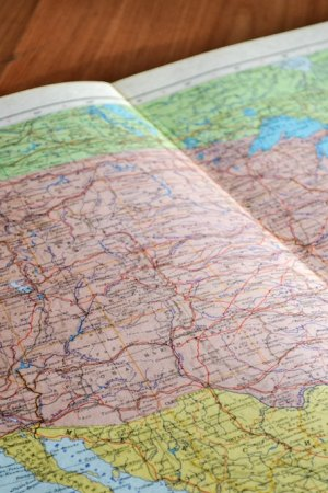 How to Plan a Move Across the Country
