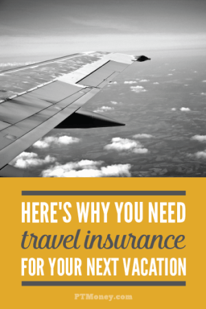 Here's Why You Need Travel Insurance