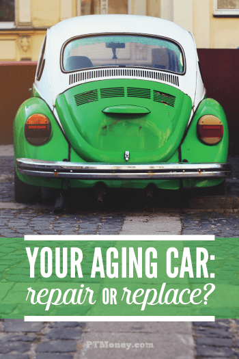 Do you have an old car constantly in need of repair? Do you wonder if you should use that money to buy a newer, better car? Read this post to find out all the factors involved. There are a few important things to consider before you decide to repair or replace your old car.