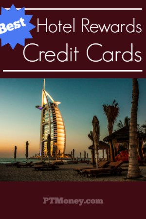 Best Hotel Rewards Credit Cards of 2016