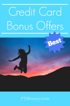 Best Credit Card Bonus Offers of 2016