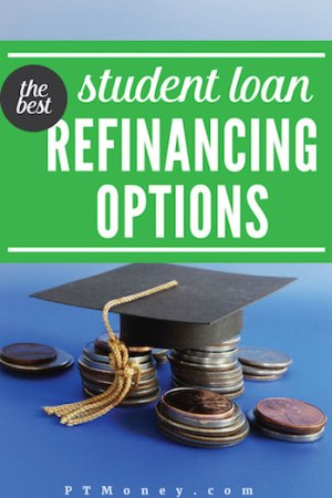 The Best Student Loan Refinancing Options (2017 Update)
